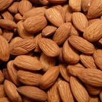 harga ALMOND ROASTED ORIGINAL (Kacang Almond Panggang TANPA CANGKANG) 1kg Tokopedia.com
