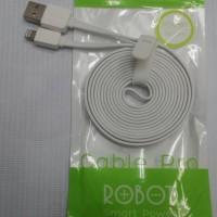 harga kabel data iphone 5 / 6 / 6+ / ipad air ( charger 5S / 5G / 5C / 6S ) Tokopedia.com