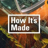 Serial How Its Made