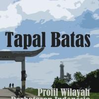 harga Tapal Batas Profil Wilayah Perbatasan Indonesia Tokopedia.com