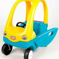 Little Tikes - Grand Coupe Car