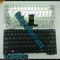 Keyboard Laptop FUJITSU L1010