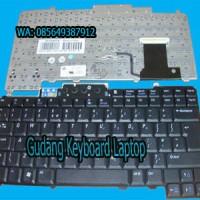 Keyboard Laptop DELL Latitude D620 D630 D820