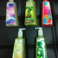 Hand Soap Bathandbodyworks Antibacterial