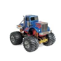 harga Tamiya Mini 4WD Big Foot Monster Truck Bullhead Junior Tokopedia.com
