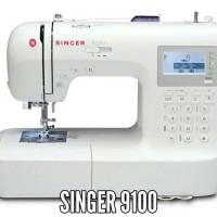 Mesin Jahit Singer Stylist 9100