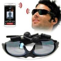 harga Kacamata Wireless Bluetooth Headset Music Call Tokopedia.com