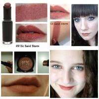 Wet n wild megalast lipstick color sandstorm