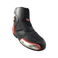 Jual Promo Tdr Boots Sepatu Touring Tdr-One Original Murah