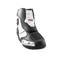 Jual Promo Sepatu Touring TDR Boots TDR-ONE Original Murah