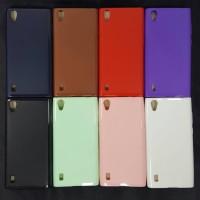 harga Vivo Y15 Softcase Softshell Case Cover Silikon silicon Aksesoris Tokopedia.com