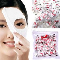 Compressed Facial Mask Paper / Tisu Kertas Masker Wajah