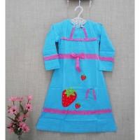 Baju Muslim anak (BMA 24)