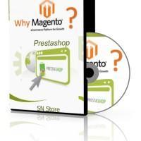 Template Premium Magento Dan Prestashop