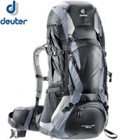 Deuter Futura Vario 50+10 [Tas Gunung, Tas Carrier, Hiking - Backpack]