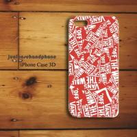 iPhone Case 4 4s 5 5s 5c 6 6s Plus Vans Logo