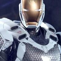 """Hot Toys Iron Man Mark 39 Starboost """"Iron Man 3"""""""