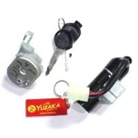 KUNCI KONTAK ONLY YUZAKA SUPRA X 125 NEW