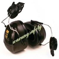 earmuff peltor optime attachable h7p3e