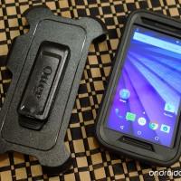 Otterbox Defender for Motorola Moto G