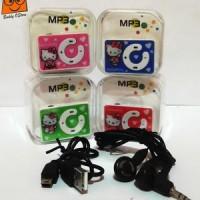 MP3 Hello Kitty MP3 HK Jepit Kitty