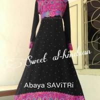 Harga Abaya Sari India Travelbon.com