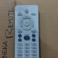 REMOT REMOTE DVD PHILIPS