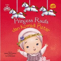 harga PRINCESS RAUFA DAN KOMIDI PUTAR (BOARD BOOK) oleh DADAN RAMADHAN Tokopedia.com