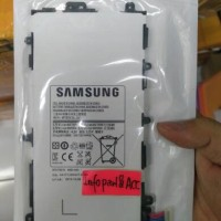 baterai / battery samsung Galaxy note 8 ( GT-N5100) ori