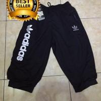 Celana Jogger Sweat Pants Adidas Nike Pendek Training Celana Olahrga S