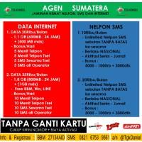 Layanan Aktivasi CUG DATA Telkomsel 25K&30K