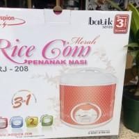 Rice Com Penanak Nasi MRJ 208