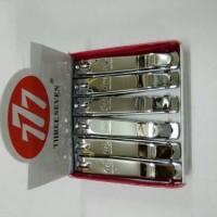 gunting kuku 777