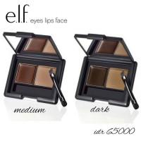Dark - ELF Eyebrow Kit