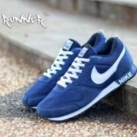 Sepatu Kets Pria Murah Nike MD Runner CK33