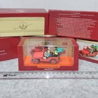harga Diecast Tintin Jeep Willys MB 1943 Tokopedia.com