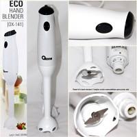harga Oxone Eco Hand Blander Ox 141 / Alat Membuat Makanan Bayi Berkwualitas Tokopedia.com