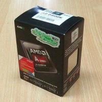 Processor Amd Fm2 A6 6400k Box