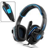 Sades Gpower SA-708 / SA708 Gaming Headset ORIGINAL