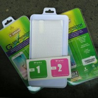 Tempered Glass for Iphone Iphone 4/4S/5/6 Front + Back