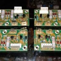 Kit Signal Clip indicator