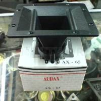Tweter / speaker suara tarik inap walet Audax ax 65