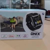 harga Jam Tangan Unik Conect Ke Android - Merk Cognos Onix U8  Layar 1.48
