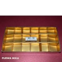 Kotak Mika KS - 18