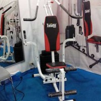 Alat Fitnes Home Gym Mini