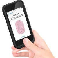 LIFEPROOF FRE IPHONE 5 5S SUPPORT TOUCH ID (FINGERPRINT