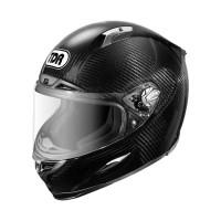 Helm TDR STEALTH-R Carbon Fiber