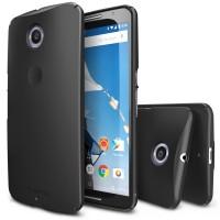 Thin Hard Case Casing HP Motorola Nexus 6 Rearth Ringke Slim ORIGINAL