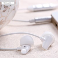 Remax Earphone Ceramic series RM-702 for IOS