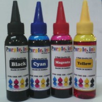Tinta isi ulang / Refill untuk printer CANON ( isi 100ml )
